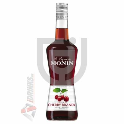 Monin Cherry Brandy Likőr [0,7L|24%]