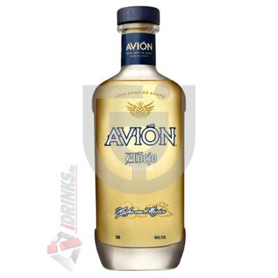 Avión Anejo Tequila [0,7L 40%]
