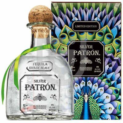Patron Silver Tequila (FDD) [0,7L 40%]