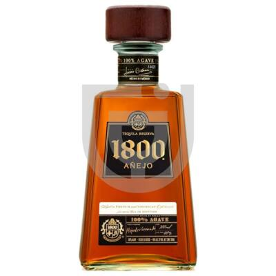 Tequila 1800 Anejo [0,7L|38%]