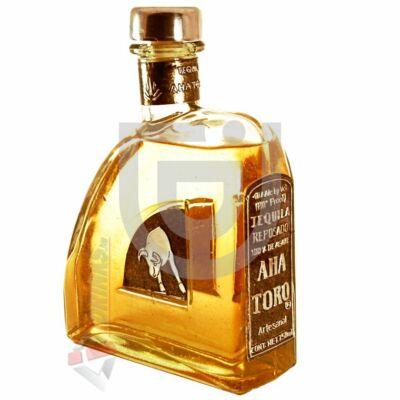 Aha Toro Reposado Tequila [0,7L|40%]