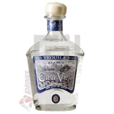 Casa Vieja Blanco Tequila [0,7L|38%]