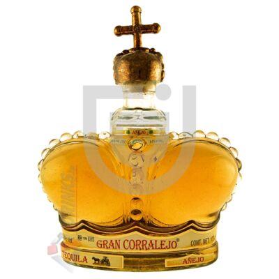 Corralejo Gran Anejo Tequila [1L|38%]