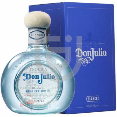 Don Julio Blanco Tequila (PDD) [0,7L 38%]