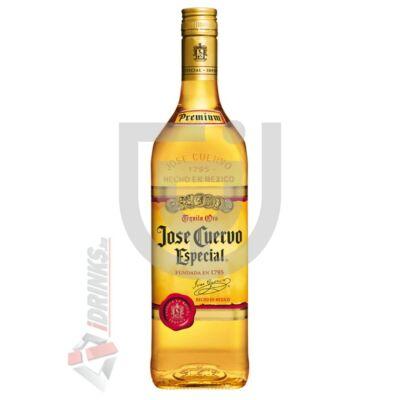 Jose Cuervo Gold /Reposado/ Especial Tequila [0,7L|38%]