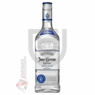 Jose Cuervo Especial Silver Tequila [0,7L|38%]