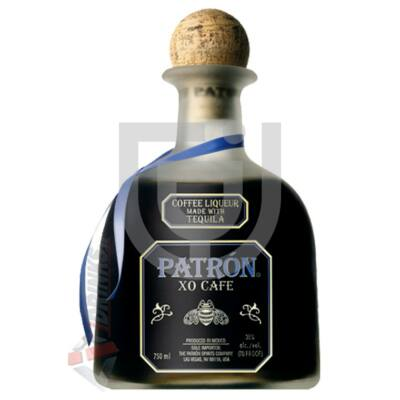 Patron XO Cafe Tequila [0,7L|35%]