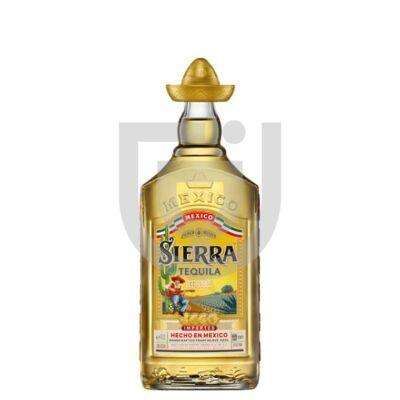 Sierra Gold Tequila [0,35L 38%]