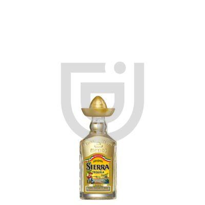Sierra Gold Tequila Mini [0,04L|38%]