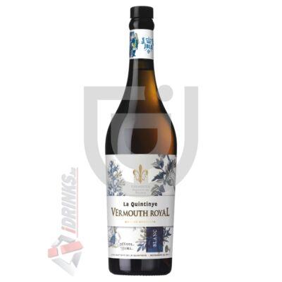 La Quintinye Blanc Vermut [0,75L 16%]