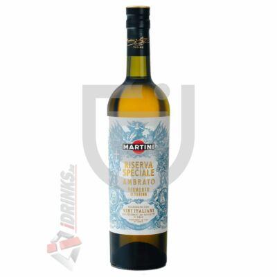Martini Riserva Speciale Ambrato [0,75L 18%]