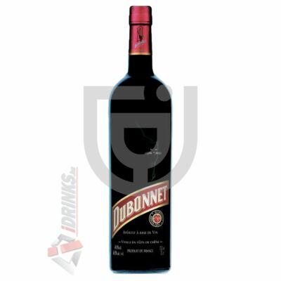 Dubonnet Rouge Vermouth [0,75L|14,8%]