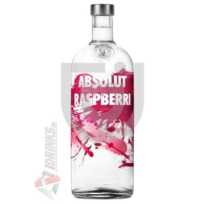 Absolut Raspberry /Málna/ Vodka [0,7L|40%]