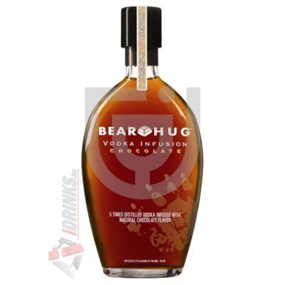 Bear Hug Vodka Infusion Chocolate [1L|21%]