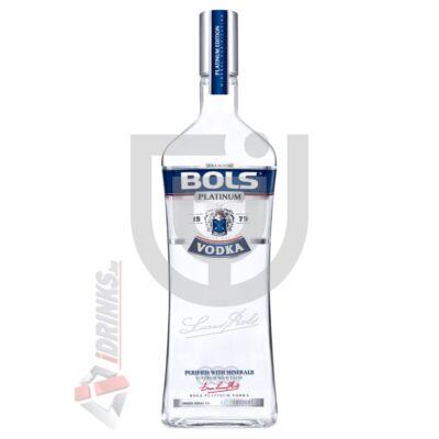 Bols Vodka [1L 40%]