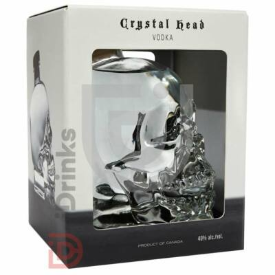 Crystal Head Vodka [1,75L|40%]