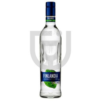 Finlandia Lime Vodka [0,7L 37,5%]