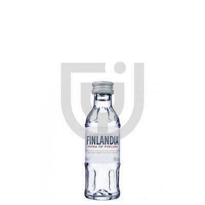 Finlandia Vodka Mini [0,05L 40%]