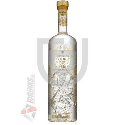 Royal Dragon Imperial Gold /aranypelyhes/ Vodka [3L 40%]