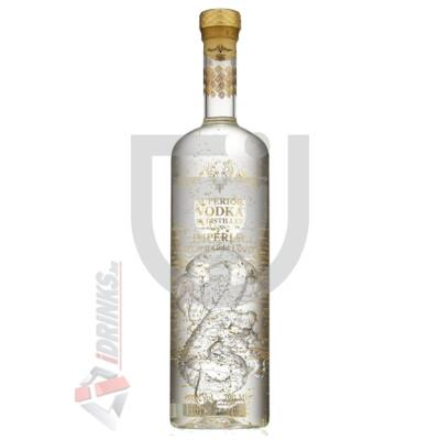 Royal Dragon Imperial Gold /aranypelyhes/ Vodka [1L 40%]