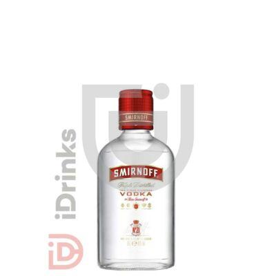 Smirnoff Red Vodka Midi [0,2L 37,5%]