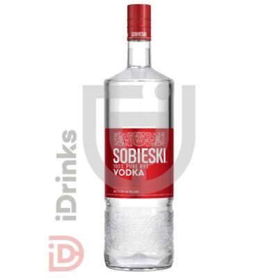 Sobieski Vodka [1L|37,5%]