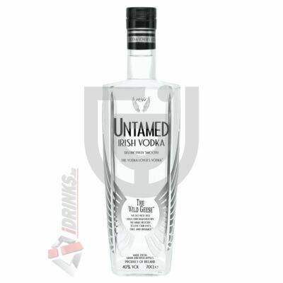 Untamed Irish Vodka [0,7L|40%]