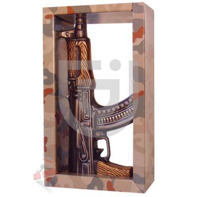 Zlatogor Kalashnikov AK 47 Vodka [0,5L 38%]