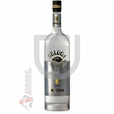 Beluga Vodka [1,5L|40%]