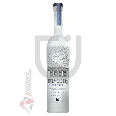 Belvedere Vodka [0,7L|40%]
