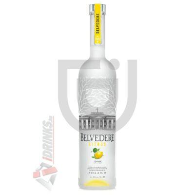 Belvedere Citrus /Citrom/ Vodka [0,7L|40%]
