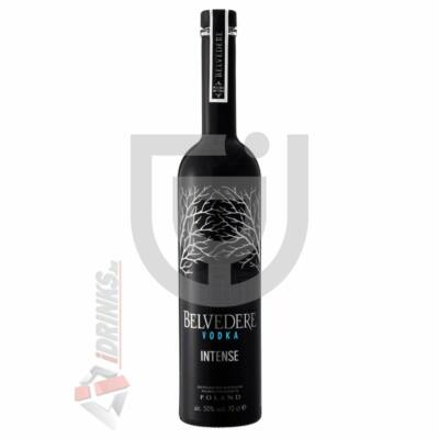 Belvedere Intense Vodka [1L|50%]