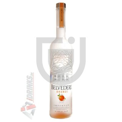 Belvedere Orange /Narancs/ Vodka [0,7L|40%]
