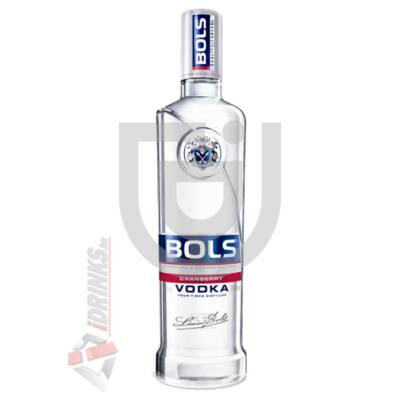 Bols Cranberry /Áfonya/ Vodka [0,7L|40%]
