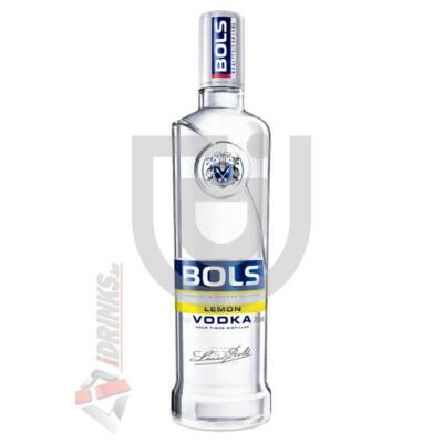 Bols Lemon /Citrom/ Vodka [0,7L|40%]