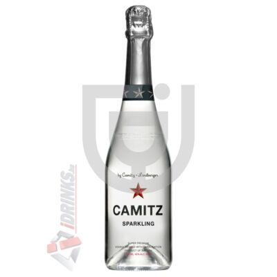 Camitz Sparkling Vodka [0,7L|40%]