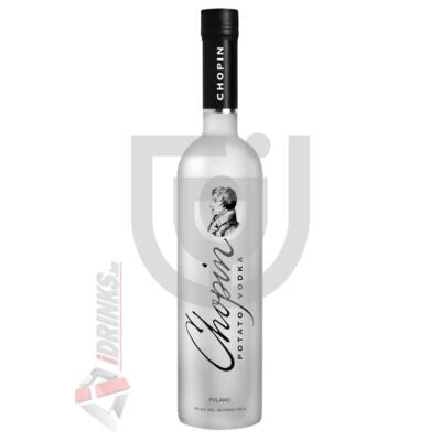 Chopin Potato Vodka [0,7L 40%]