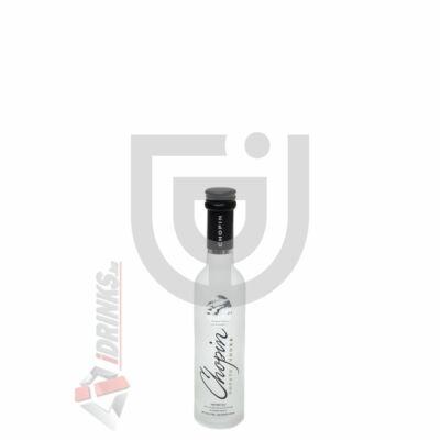 Chopin Potato Vodka Mini [0,05L|40%]