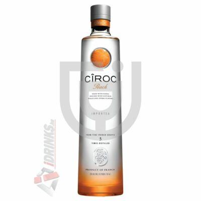 Ciroc Peach Vodka [0,7L 37,5%]
