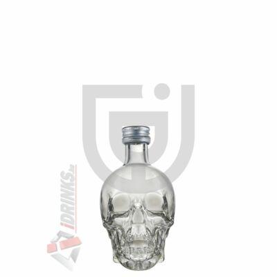 Crystal Head Vodka Mini [0,05L 40%]
