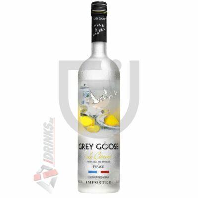 Grey Goose Citrom Vodka [1L|40%]