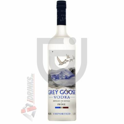 Grey Goose Original Vodka [1,5L|40%]