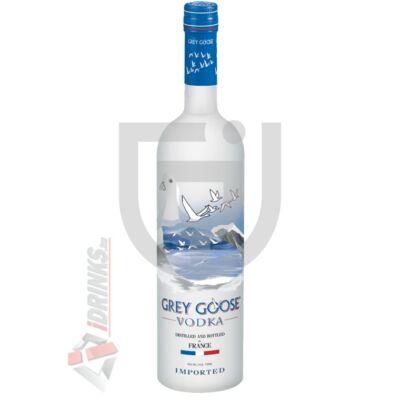 Grey Goose Original Vodka [4,5L 40%]