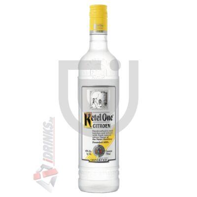 Ketel One Citroen /Citrom/ Vodka [0,7L|40%]
