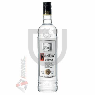 Ketel One Vodka [0,7L|40%]