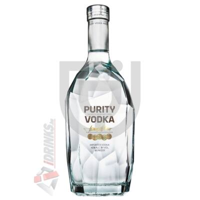Purity Vodka [0,7L|40%]