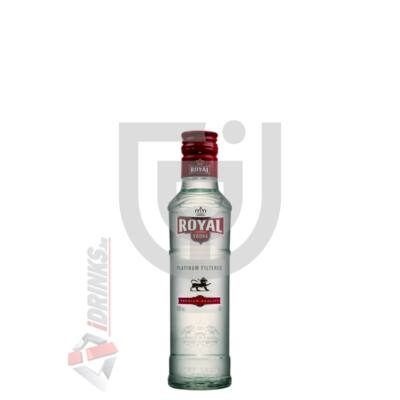 Royal Vodka [0,2L|37,5%]
