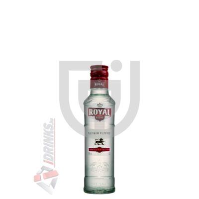 Royal Vodka [0,2L 37,5%]