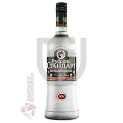 Russian Standard Original Vodka [1L 40%]