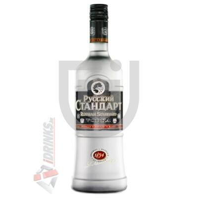 Russian Standard Original Vodka [1L|40%]